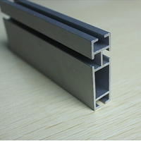 Beam Extrusion for Modular Exhibition Booth
