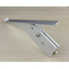 Best Adjustable End Aluminum Shelf Bracket