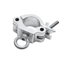 Aluminum Eye Truss Clamps From Shanghai