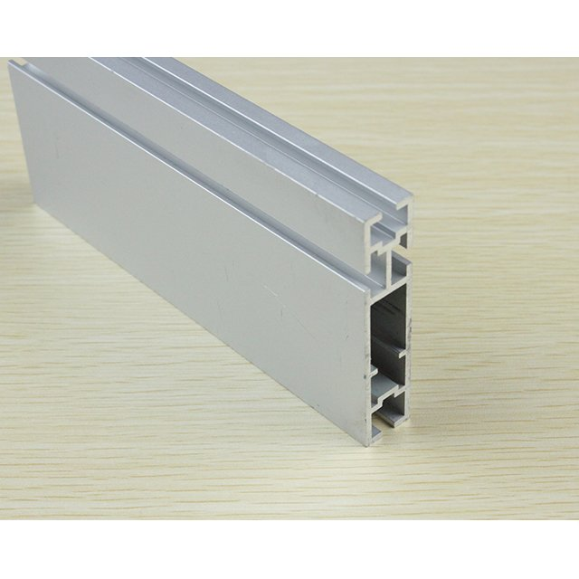 Octanorm System Aluminum Beam Extrusion for Sale