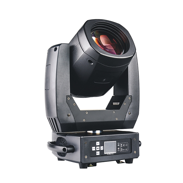200w LED Beam Moving Head 13 Channels DMX LED Stage Light