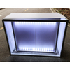 Exhibition Portable Trade Show Backlit Counter