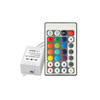 RGB LED Controller with RF