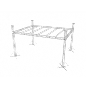 On Sale Aluminum Lighting Truss for Outdoor Music Festival